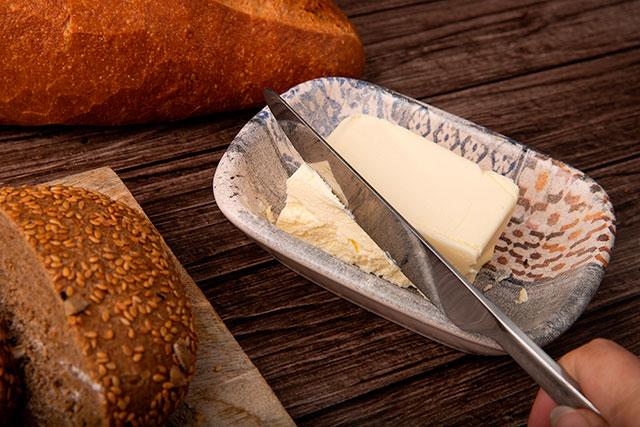 beneficios de la mantequilla
