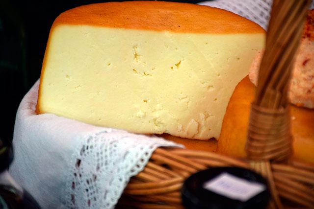 queso vaca cabra oveja