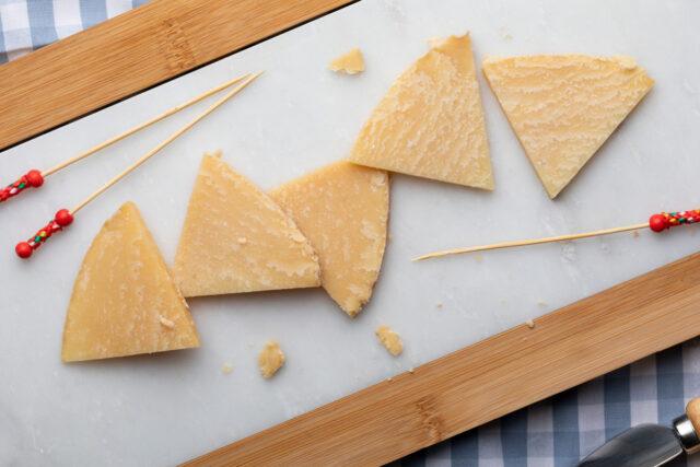 propiedades del queso de oveja
