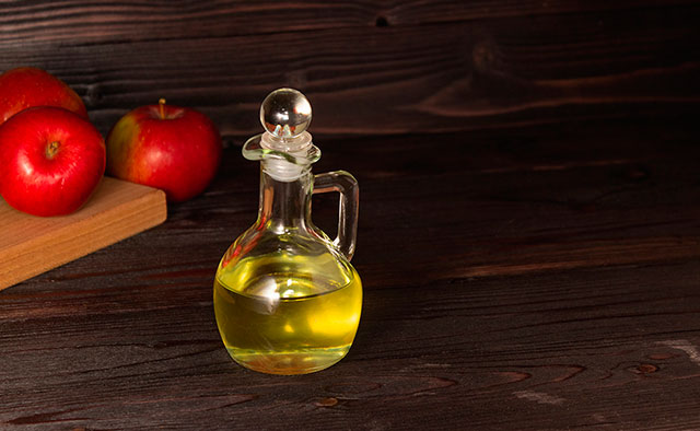 recetas vinagre de manzana